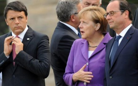 renzi-merkel-hollande