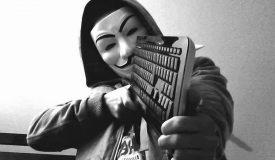 hacker-anonymus
