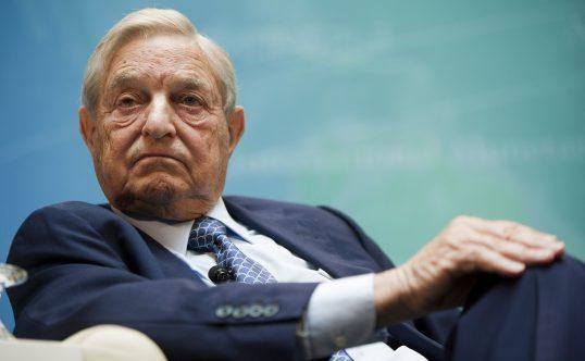 George Soros dă lovitura în România! Pe ce companie gigant a pus ...