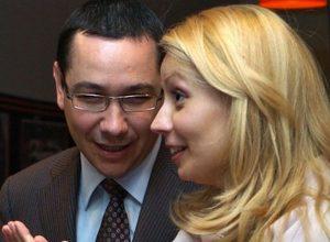 Daciana Sârbu a făcut profit de mii de lei! Cum a făcut soția fostului premier, Victor Ponta, rost