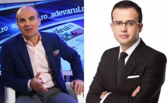 Mihai Gâdea se îndoiește de declarația lui Rareș Bogdan! Ce s-a întâmplat cu buletinele de vot din 2009