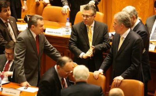 dezbatere buget parlament 2009