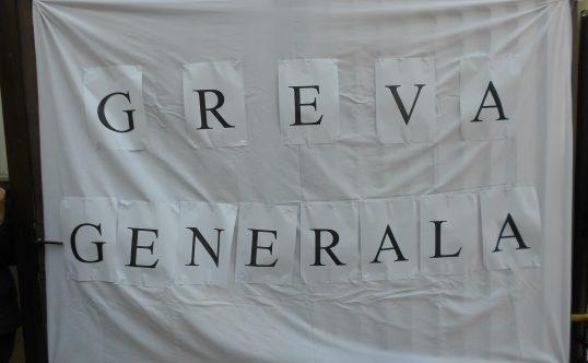 Se anunță GREVĂ GENERALĂ: Ce Sindicat nu este mulțumit de creșterile  salariale - Bugetul.ro