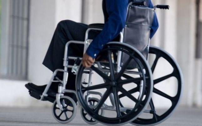 Asistenţi şi însoţitori ai persoanelor cu handicap