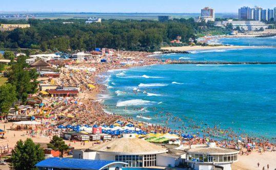 turismul românesc