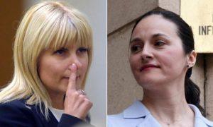 O nouă ipoteză explozivă! De ar fi fost încătușate Elena Udrea și Alina Bica – Informații incredibile despre