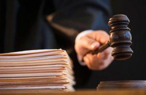 proces verdict sentinta instanta dosar justitie